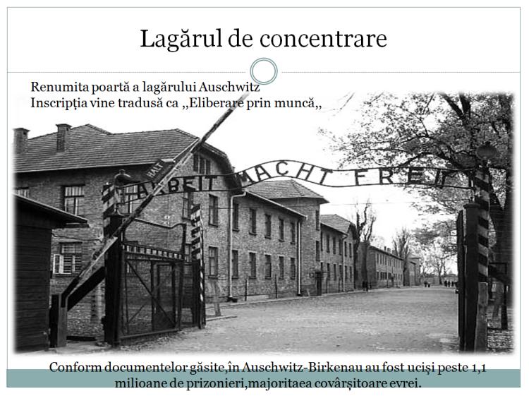 Cracovia,Polonia,Porțile lagărului Auschwitz-Birkenau
