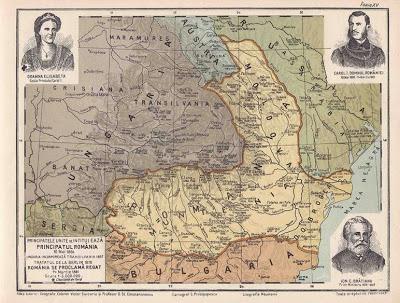România,1866