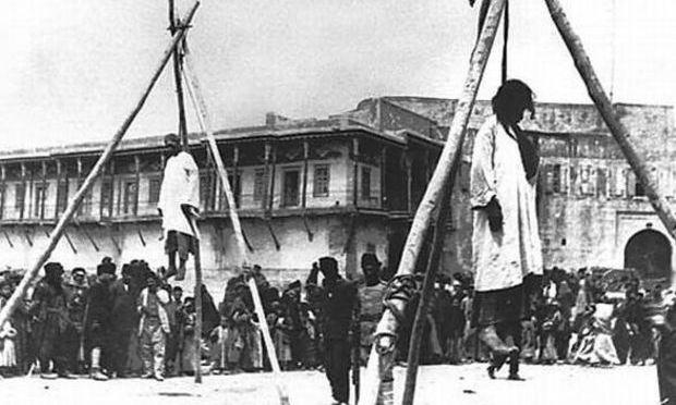 Genocidul armean,1915-1916