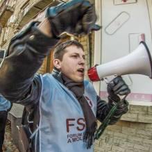 Pavel  Grigorciuk // foto: facebook.com/grigorciuk
