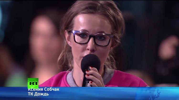 Ksenia Sobchak (Foto 4)